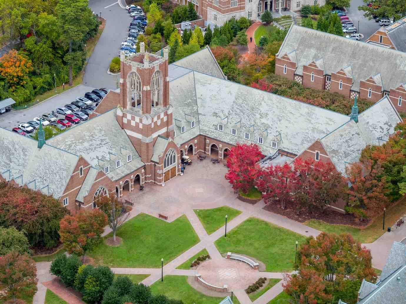 university of richmond digital asset management case study
