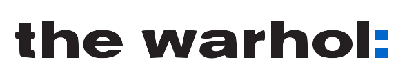 the warhol logo