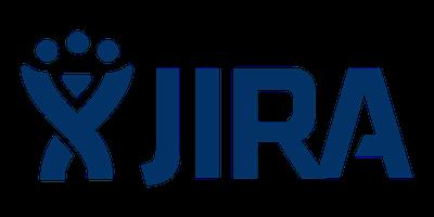 400px-JIRA_logo