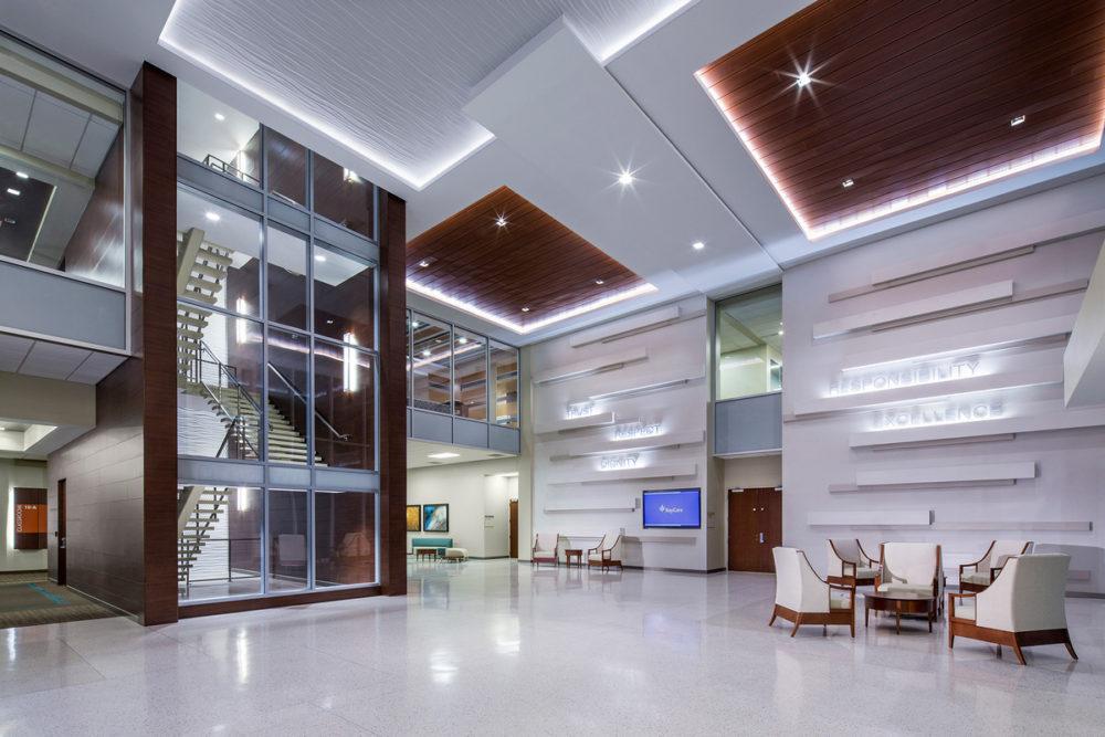 architecture digital asset management case study