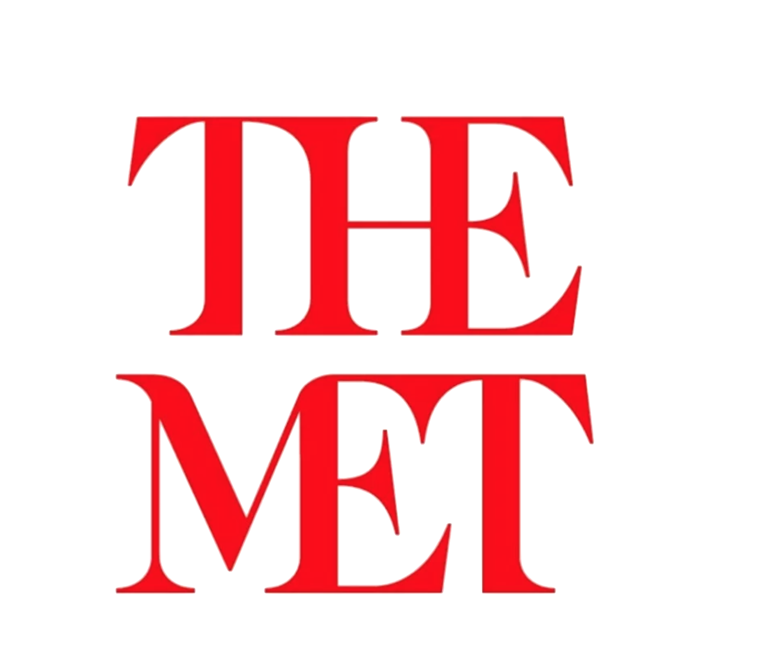 the met logo-1