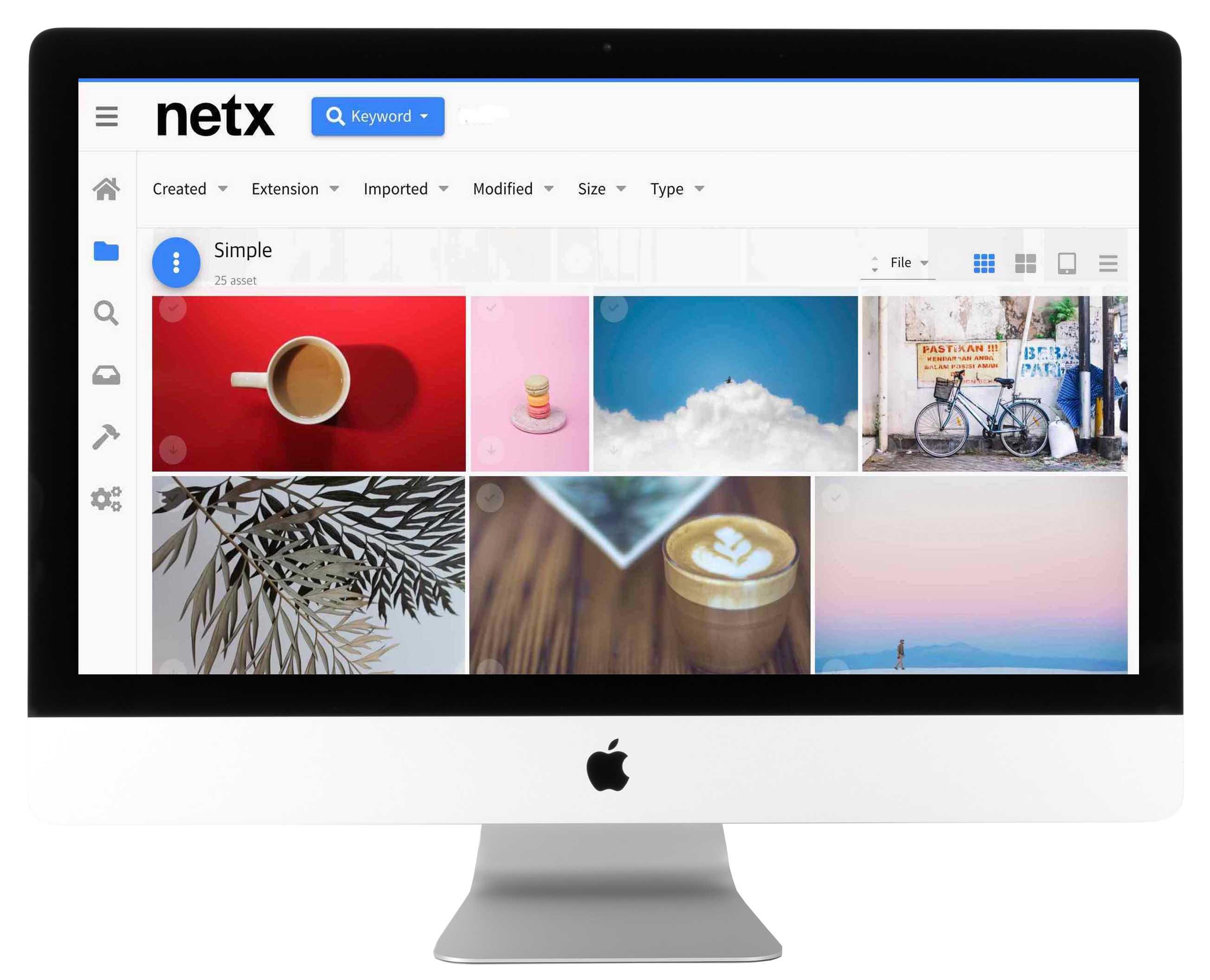 NetX_DAM_Simple